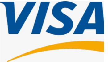 Klassisk Visa-logo.